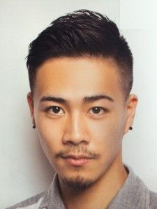 刈り上げ - Google 検索 Asian Haircut, Asian Men Hairstyle, Short Hair For Boys, Short Hair Cuts, Hair And Beard Styles, Curly Hair Styles, Haircuts For Men, Men Hairstyles, Hair Reference