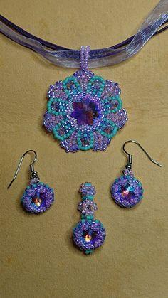 Medál, füli, gyűrű Crochet Earrings, Jewelry, Fashion, Moda, Jewlery, Bijoux, Fashion Styles, Schmuck, Fasion