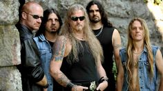 iced earth images and pictures - iced earth category