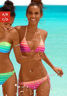 Triangel-Bikini von Venice Beach - Bademode bei LASCANA