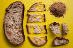 Why You Should Never Throw Away Stale Bread. As bread ages, it changes texture – and at each stage it can be used in a variety of dishes Frugal Meals, Budget Meals, Leftover Bread Recipes, Bread Cake, Bread Food, Stale Bread, Dinner On A Budget, Soda Bread, Quick Bread