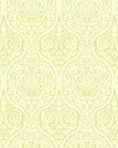 WA7732 | Waverly Classics, Yellow Bright Idea Harlequin Wallpaper | TotalWallcovering.Com