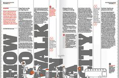 Might be good for a timeline like infographic - This Saturday The Guardian newspaper launches a new monthly supplement. Do Something promises hundreds of idea to break your routine and stimulate, encourage and inspire you. Whether the ideas are ...