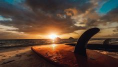 GoPro Channel   Pre Paddle Sunrise