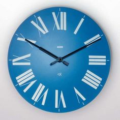 a5199d954ec 12 - Firenze Wall Clock