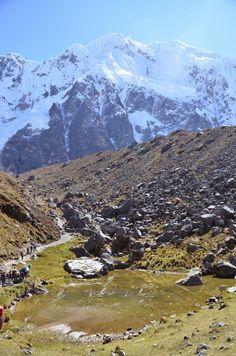 Perou - Salkantay Trek