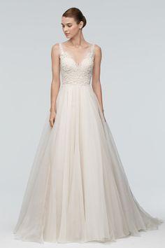 Janet 9038B | Brides | Watters