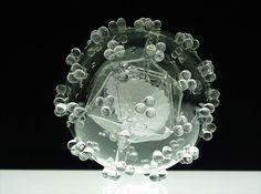 「Glass Microbiology」