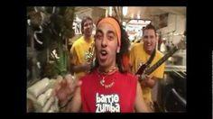 Barrio Zumba - Mexicano (Official Video) #SoyMexicano - YouTube