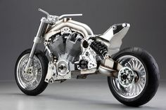 DUU Motorcycle by Cafe Racer & Superbike 9