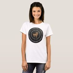 Aries Zodiac Cool Amazing Awesome Surprise T-Shirt  $20.10  by Trend_Style_Boutique  - custom gift idea