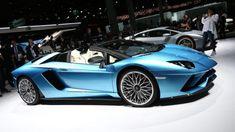 Cars Update:2018 Lamborghini Ultimate Super Concept 2018 Lamborghini Aventador S Roadster Carrushome 2018 Lamborghini Ultimate Super Concept
