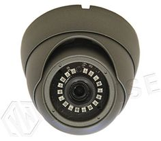 VIEWISE 1080P 2 Megapixel Indoor  Outdoor Surveillance Security Camera Video Monitoring Night Vision 4in1 HDTVI AHD CVI CVBS Camera Gray Dome Fixed ** See this great product.