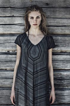 dress - nygardsanna | igigigeneralstore  this is haunting....that is why I have pinned it.