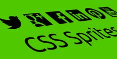 CSS Sprites: What They Are and How To Use Them