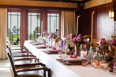 Wedding Venues in La Jolla | Hughes Cottage | Lodge Torrey Pines photo by Pam Scott