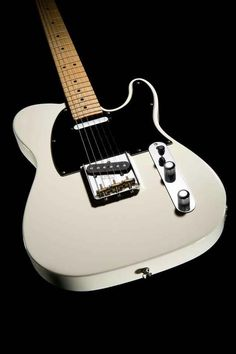Fender Telecaster #Howiknowthereisagod