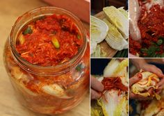 """Kimchi Lessons - For all my friends who keep asking me how to make Kimchi...here's a great """"how to"""" video from Epicurious."""