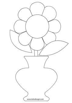 vaso-fiore