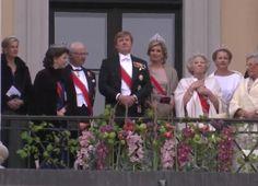 ModekoninginMaxima. verjaardag koningshuis noorwegen