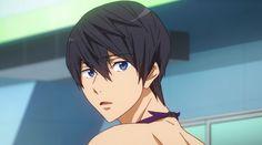 Free! TYM Haru Haruka Nanase, Makoharu, Free Eternal Summer, Free Iwatobi Swim Club, Otaku Anime, Anime Boys, Free Anime, Manga, Fun To Be One