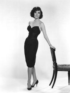 LBD  Natalie Wood was so beautiful!!!