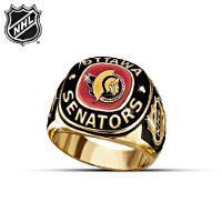 Shop The Bradford Exchange for Ottawa Senators Diamond Team Men's Ring. Nobody beats the loyal fans of the Ottawa Senators®! Celebrate your favourite team in the NHL® in dazzling style with the Ottawa Senators® Men's Diamond Team Ring, a distinctive. Montreal Canadiens, Nhl Hockey Teams, Nhl Logos, Hockey Gifts, Bradford Exchange, National Hockey League, Ottawa, Really Cool Stuff, Fun Stuff