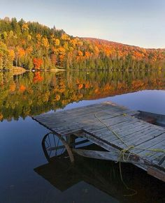 kettle pond? just beautiful! Twitter / Search - #autumn in vermont