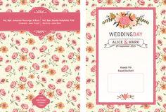 18 Best Undangan Images On Pinterest Dream Wedding Wedding Cards