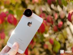 Olloclip 4-in-1 lens system for iPhone 5 and iPhone 5s review | iMore