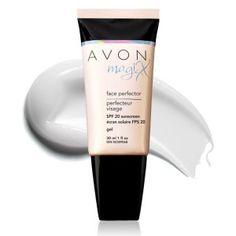 Avon Magix Face Perfector SPF20 http://www.makeupmarketingonline.com/avon-campaign-9-2015-whats-new-brochure-online/