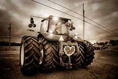 Love this! Now to just find me a farmer :)
