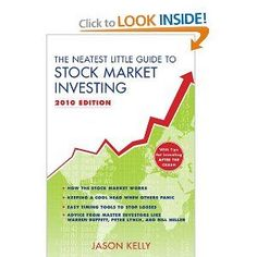 The Neatest Little G     The Neatest Little Guide to Stock Market Investing, 2010 Edition ---  www.amazon.com/...