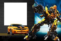 Molduras para foto - transformers - Personagens R-Z, curta nossas molduras e aproveite tudo que fazemos para você!