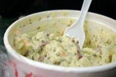 Lekkere BBQ Aardappelsalade recept | Smulweb.nl