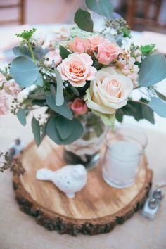 フリル - http://www.suewheelock.com/の写真 - http://ruffledblog.com/san-juan-capistrano-wedding-with-handmade-touches/ |フリル
