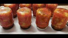 Candle Holders, Pudding, Candles, Desserts, Food, Youtube, Red Peppers, Tailgate Desserts, Deserts