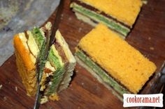 Cornbread, Ethnic Recipes, Food, Millet Bread, Essen, Yemek, Meals
