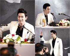FIRST LOOK: My Love Eun Dong, starring Joo Jin Mo, Kim Sa Rang, and GOT7's Jr