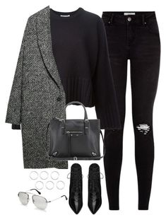 10 chic sweater outfit ideas for fall / winter sweater outfits - Womens Fashion Trends - - 10 schicke Pullover-Outfit-Ideen für Herbst / Winter – Outfits mit Pullover 10 chic sweater outfit ideas for fall / winter outfits with sweaters, - Winter Pullover Outfits, Fall Winter Outfits, Sweater Outfits, Dress Outfits, Casual Outfits, Winter Dresses, Casual Blazer, Blazer Suit, Winter Clothes