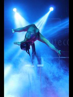 ~ CLIO TOGNI ~ Princess circus festival~