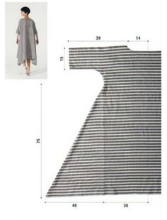 Practical sweat dress - Ultimate collections of dresses AlaydaAmara.ml - Practical sweat dress – - Tunic Sewing Patterns, Clothing Patterns, Dress Patterns, Shirt Patterns, Pattern Sewing, Pants Pattern, Diy Clothing, Sewing Clothes, Doll Clothes