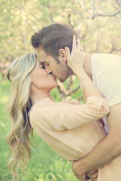 {Couples Kissing Pose} {Bride and Groom Pose} Couple Photography, Engagement Photography, Wedding Photography, Couple Posing, Couple Shoot, Engagement Couple, Engagement Pictures, Engagement Photo Shoots, Anniversary Pictures