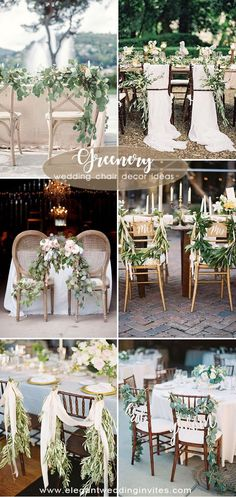 352 Best Wedding Chair Decor Images In 2019 Wedding Chairs
