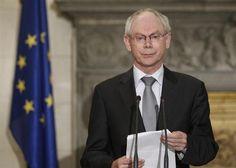 El Eurogrupo aprueba el rescate bancario para España