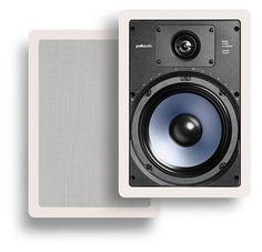 Polk Audio RC85i 2-Way In-Wall Speakers (Pair, White) by Polk Audio, http://www.amazon.com/dp/B00006I5O6/ref=cm_sw_r_pi_dp_GwbHsb1YQ6B37