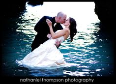 From my very own trash the dress session in 2008 :-)