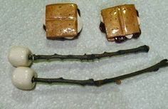 """How to make AG Doll Camp Food from """"TheresasMixedNuts.com"""""""