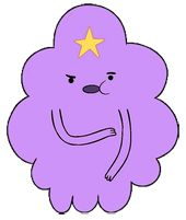 LSP (Group costume - Adventure Time)
