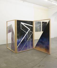 Mika Tajima » Furniture Art Series